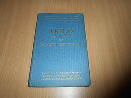 17 - Guide ILLUSTRES MICHELIN Des Champs De Bataille 1914-1918  ARRAS , Lens, Douai Et Les Batailles D'Artois ,1920 - 1914-18