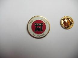 Beau Pin's , Torii Judo , Vaucluse , Cavaillon - Judo