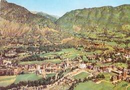 Vue Panoramique Sur ANDORRE^LA-VIEILLE - Andorra
