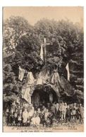 72 SARTHE - RUILLE SUR LOIR Providence Fête-Dieu Du 22 Juin 1916, Reposoir (voir Descriptif)) - Other Municipalities