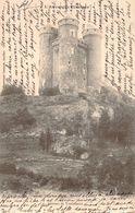 CPA L'Auvergne Chateau De Tournemire (précurseur) ZZ 873 - Other Municipalities