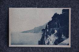 MONACO - Vue Sur Le Cap D'AIL - Verso Timbre N°120 - Panoramic Views