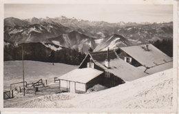 Schobersteinhütte  (SE) - Unclassified
