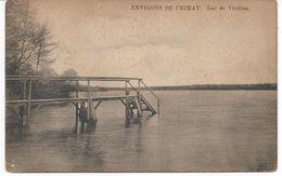ENVIRONS DE CHIMAY Lac De Virelles. - Chimay