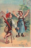 Collection Enfants Lot De 25 Cartes - Cartes Postales