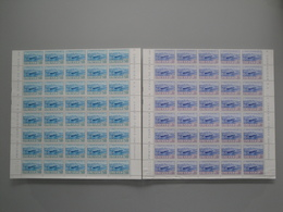 1961 Islande  Yv  309/10 X 40 ** Bateaux Ships   Scott 338/9  Michel 352/3 - Collections, Lots & Séries