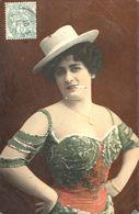 Collection Portraits De Charmes Lot De 40 Cartes - Cartes Postales