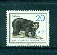 Geschützte Tiere Nr. 2954 PF I Postfrisch ** Geprüft - DDR