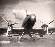 Aviation - Avion Junkers Ju 86 - Reproductions