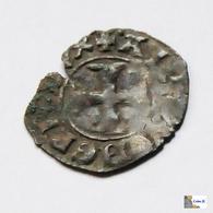 Italia - Venecia - Tornasello - Antonio Venier -  (1382-1400) - Venice