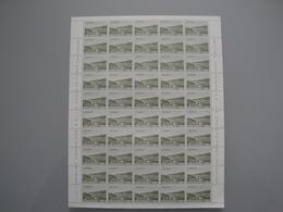 1963 Islande  Yv  327 X 50 ** Akureyri Landscape   Scott 356  Michel 372 SG 403  Facit 409 - Collections, Lots & Séries