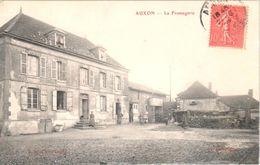Auxon - La Fromagerie - Autres Communes