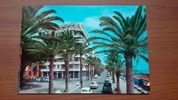 Ventimiglia - Via Oberdan - Altre Città
