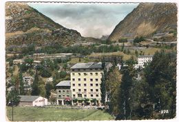 AND-62     LES ESCALDES : Hotel Martigella - Andorra