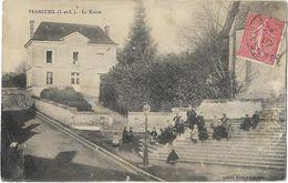 Francueil - La Mairie - Sonstige Gemeinden