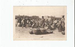 TOMBOUCTOU 11 LA PLACE DU MARCHE (BELLE ANIMATION) - Mali