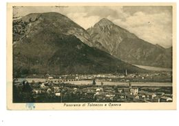 TOLMEZZO - Udine