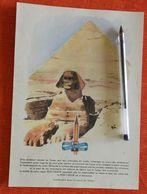 Koh I Noor - Crayon : Egypte - 1949 - Switzerland
