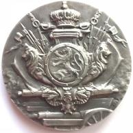 Militaria. Medaille. Championnat Militaire D'athlétisme 1964. Diam. 50 Mm 63 Gr - Army & War