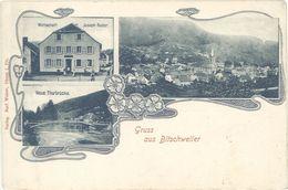 68 – Gruss Aus Bitschweiler - France