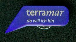 SO Pin Terramar Reisen - Terramar Da Will Ich Hin - Trademarks