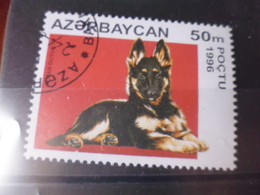 AZERBAIDJAN YVERT N° 261 - Azerbaïdjan