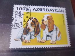 AZERBAIDJAN YVERT N° 262 - Azerbaïdjan