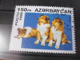 AZERBAIDJAN YVERT N° 263 - Azerbaïdjan