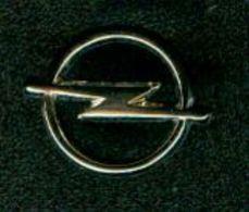SO Pin - Opel, Logo - Opel