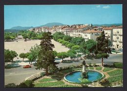 Greece - Corfu View Of The Square [Af.Kokkali 161] - Greece