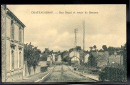 CHATEAUGIRON 35 - Bas Najal Et Route De Rennes - Châteaugiron