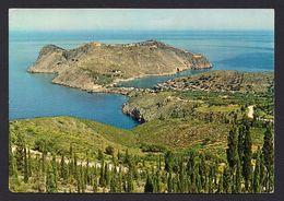 Greece - Cephalonia Assos General View [B.Isaias 12] - Greece