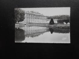 (91) Carte Postale SAINT CHERON : La Val Saint Germain - Chateau Du Marais - Saint Cheron