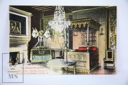 Old French Postcard - France - Les Basses Pyrenees - Pau, Chateau D'Henri IV - Pau