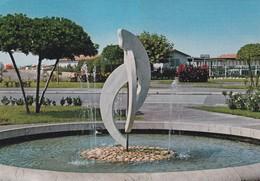 CARTOLINA - POSTCARD - CARRARA -  MARINA DI CARRARA - Carrara