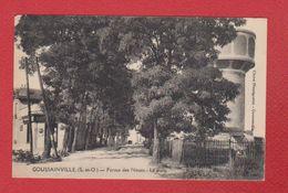 Goussainville  -  Ferme Des Noues  -  Coin Abimé - Goussainville