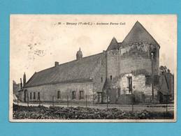 62 Pas De Calais Bruay Ancienne Ferme Cail - Frankreich
