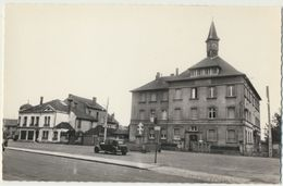 57) Clouange : La Mairie - France