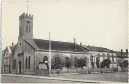 57) Clouange : L'église - France