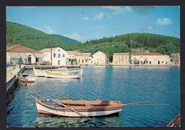 Greece - Cefalonia Fiskardo Patrial View K.Mitrelis 5] - Greece
