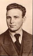Devotieprentje - Andre Convents  1920 / 1944 - Geboren Te Hasselt - Devotion Images