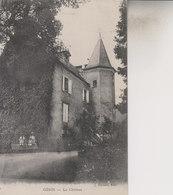 GENIS            CHATEAU - France
