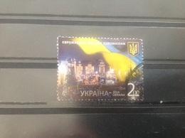 Oekraïne / Ukraine - Euromaidan (2) 2014 - Oekraïne