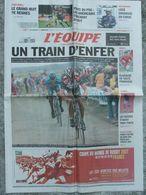L'Equipe Du 10 Avril 2006 - Paris-Roubaix - Elissalde - Loeb - Rennes - - Newspapers