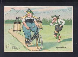 Dt. Reich Werbe-PK Dürkopp Fahrräder Motorräder Motorwagen Bielefeld(2) - Moto
