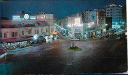 CASABLANCA  ROUTE FRONT DE MER - Casablanca