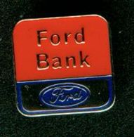 SO Pin Ford - Ford Bank - Banks