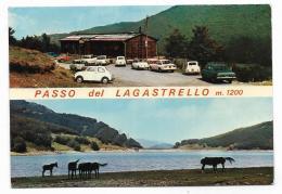 PASSO DEL LAGASTRELLO VIAGGIATA FG - Massa