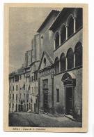 SIENA - CASA DI S.CATERINA  NV FP - Siena