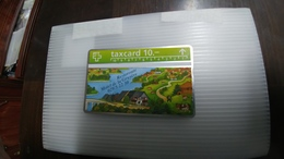 Switzerland-k93/54-restorute-motel De La Gruye're-mint Card-(322l)-(10chf)+1card Prepiad Free - Switzerland